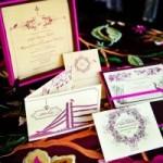 Wooden Invitations