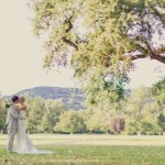 Country Chic Napa Valley Wedding
