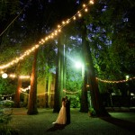 Deer Park Villa Sunset Wedding Lunghi Photography