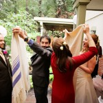 First Look Wedding Day Photo Lunghi Photography