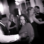 Green Room wedding reception with DJ Magic Matt - Sheila Garvey Photography