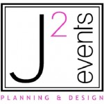 J Squared Events Planning and Design Logo