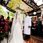 Jewish Wedding Ceremony Lunghi Photography