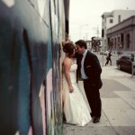 San Francisco CA wedding location Foreign Cinema J Squared Events