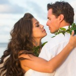 Cheryl Moana Marie and Antonio Sabato Jr Post Wedding