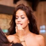 Cheryl Moana Marie and Maui Makeup Artist Ani Young