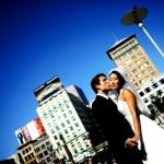 Westin St. Francis by Weddings by Jonette