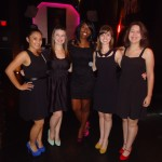 J Squared Events Planning and Design Team