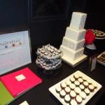 Custom Dessert Display by Shannie Cakes