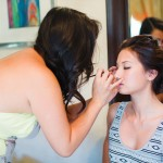 03 Bridal makeup application for Lafayette CA wedding by Gladys Jem Photography and J Squared Events Planning and Design