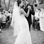 040 Bride and Groom First Dance at Villa Toscana Lafayette CA by Gladys Jem Photography and J Squared Events