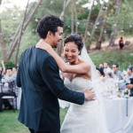 041 Bride and Groom First Dance at Villa Toscana Lafayette CA by Gladys Jem Photography and J Squared Events